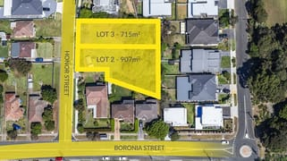 4 Boronia Street Ermington NSW 2115