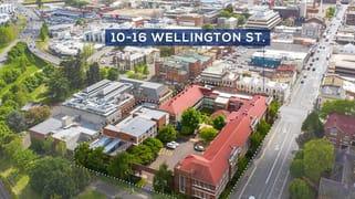 10-16 Wellington Street Launceston TAS 7250