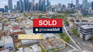 542-548 Victoria Street North Melbourne VIC 3051