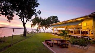 Fishing Lodge/Melville Island Lodge/Tiwi Island Adventures Tiwi Islands NT 0822