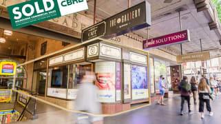220 Collins Street, Shop 3 Melbourne VIC 3000