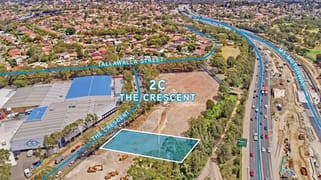 2C The Crescent Kingsgrove NSW 2208
