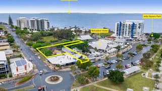 42 Oxley Avenue & 25 Lilla Street Woody Point QLD 4019