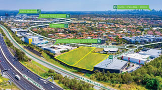 287 Scottsdale Drive and 9 Energy Circuit Robina QLD 4226