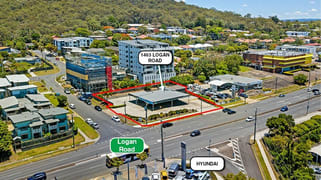 1463 Logan Road Mount Gravatt QLD 4122