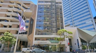 Shops 10 & 25 160 St Georges Terrace Perth WA 6000