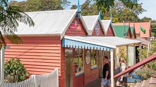Central Tilba NSW 2546