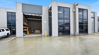 Warehouse 6/23-25 Sharnet Circuit Pakenham VIC 3810