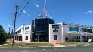 Lot Whole Building/12 Albany Street Fyshwick ACT 2609