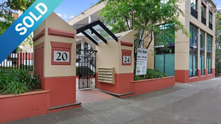 Suite 13/20-24 Gibbs Street Miranda NSW 2228