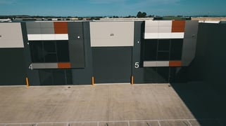 5/101 Yale Drive Epping VIC 3076