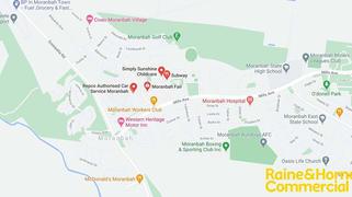 Shop 23 Town Square Avenue Moranbah QLD 4744
