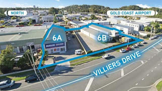 6 Villiers Drive Currumbin Waters QLD 4223