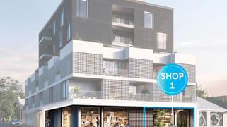 Shop 1,182 Johnston Street Fitzroy VIC 3065