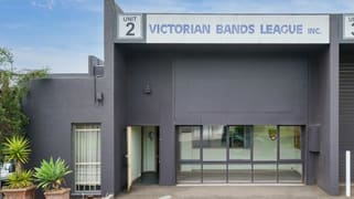 Unit 2/157 Hyde Street Yarraville VIC 3013