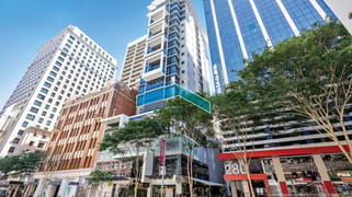 Level 5, 270 Adelaide Street Brisbane City QLD 4000