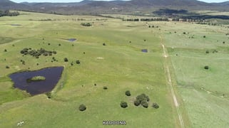 Cooma Road Braidwood NSW 2622