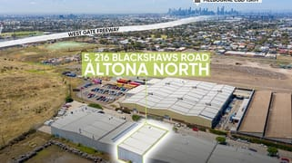 5/216 Blackshaws Road Altona North VIC 3025