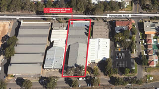 187 Parramatta Road Homebush West NSW 2140
