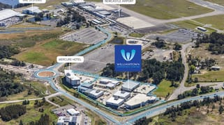 Williamtown Aerospace Centre 1 & 2 Technology Place Williamtown NSW 2318