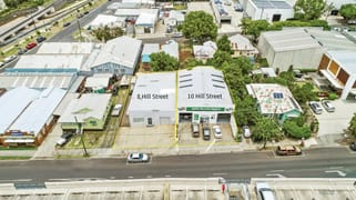 8 & 10 Hill Street Toowoomba QLD 4350