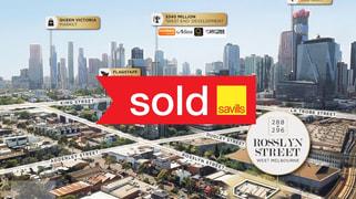 288-296 Rosslyn Street West Melbourne VIC 3003