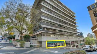 LOT4/201 Wickham Terrace Spring Hill QLD 4000
