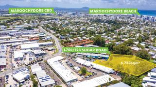 L700/123 Sugar Road Alexandra Headland QLD 4572