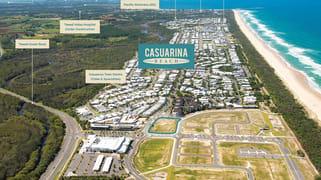 Proposed Lot 59 Corner Casuarina Way & Grand Parade Casuarina NSW 2487