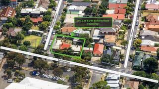 236,238 & 240 Ballarat Road Footscray VIC 3011