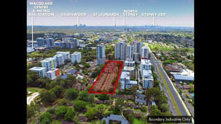 116-118 Herring Road Macquarie Park NSW 2113