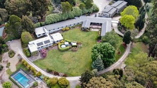 COUNTRYPLACE CONFERENCE CENTRE/180 Olinda Creek Road Kalorama VIC 3766