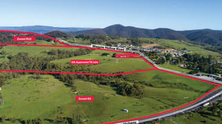 33 & 111 Magpie Hollow Road South Bowenfels NSW 2790