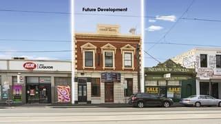 Ground  Shop/422 BRUNSWICK STREET Fitzroy VIC 3065