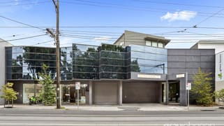 558-562 Swan Street Richmond VIC 3121