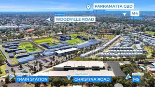 13 Birmingham Avenue Villawood NSW 2163