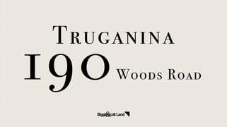 B/190 Woods Road Truganina VIC 3029