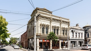 137-139 Johnston Street Collingwood VIC 3066