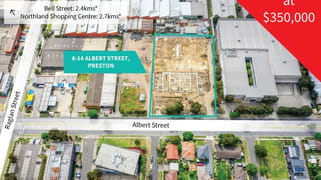 Unit 32 & 33/8-14 Albert Street Preston VIC 3072