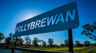 'Pollybrewan', 1858 Gungalman Road Carinda NSW 2831