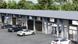 Wyong Business Units/4 Dulmison Avenue Wyong NSW 2259