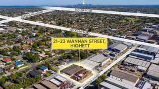 21-23 Wannan Street Highett VIC 3190