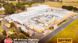 169 Princess Highway Bairnsdale VIC 3875