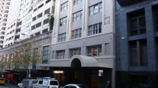 Level 6, Suite 44/301 Castlereagh Street Sydney NSW 2000