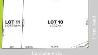 Cnr Carslake & Frost Roads Dublin SA 5501
