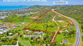 WHOLE OF PROPERTY/203 - 205 Pacific Heights Road Yeppoon QLD 4703