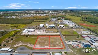 Lot 29-30, 9-15 Navelina Court Dundowran QLD 4655
