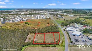 Lot 20, 21, & 22, 0 Scrub Hill Road Dundowran QLD 4655