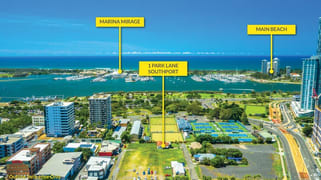 1 Park Lane Southport QLD 4215