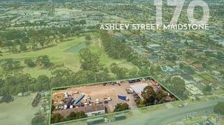 170 Ashley Street Braybrook VIC 3019